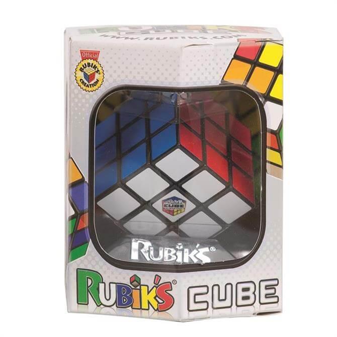John Adams Rubik's 3 x 3