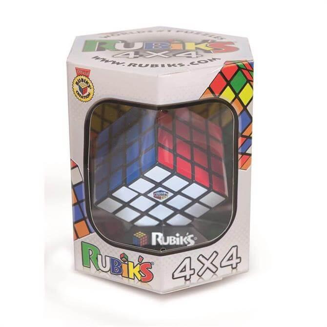 John Adams Rubik's 4 x 4