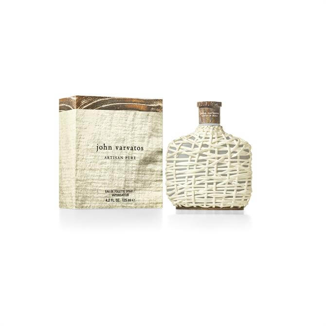 John Varvatos Artisan PURE EDT 125ml