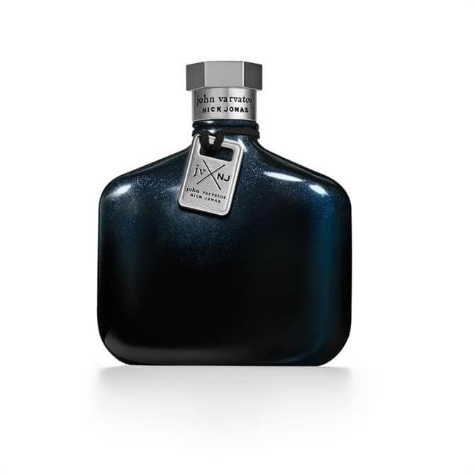 John Varvatos JVxNJ EDT 125ml