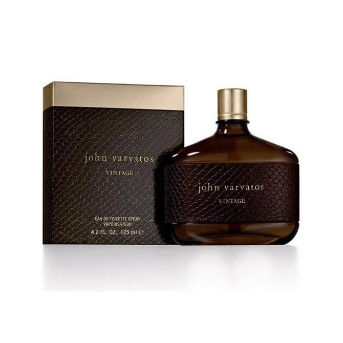 John Varvatos Vintage 125ml EDT Spray