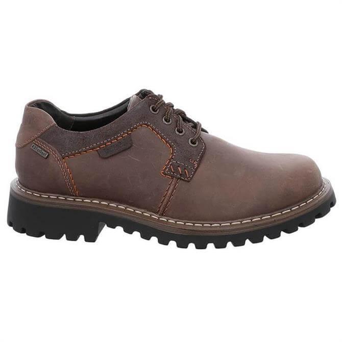 Josef Seibel Chance 08 Waterproof Shoes