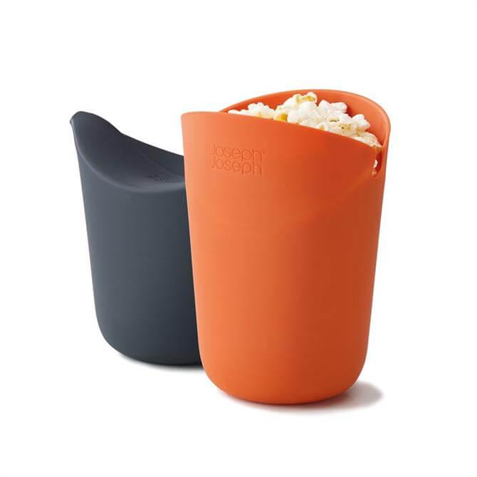 Joseph Joseph M-Cuisine Popcorn Maker Set