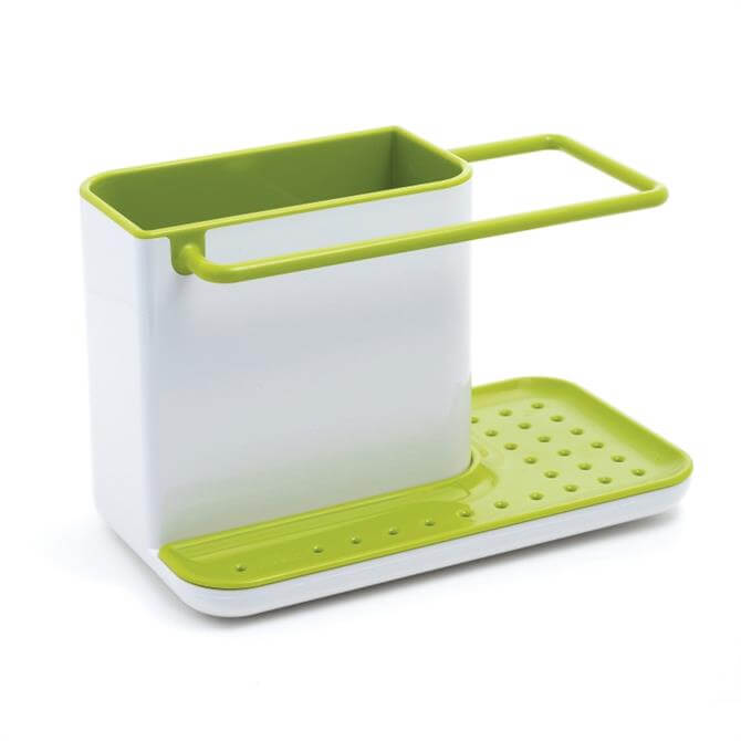 Joseph Joseph Caddy Sink Tidy: Green