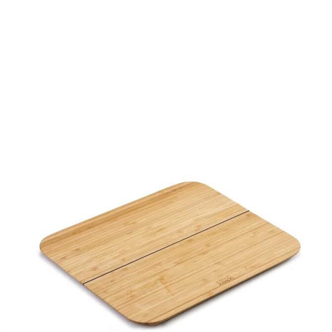Joseph Joseph Chop2Pot™ Large Folding Bamboo Chopping Board