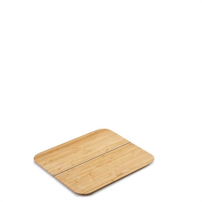 Joseph Joseph Chop2Pot™ Small Folding Bamboo Chopping Board