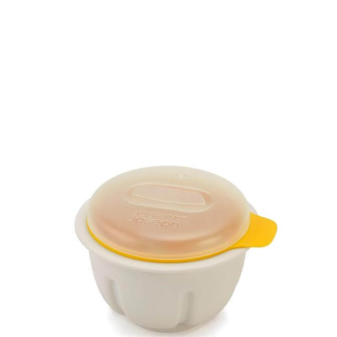 Joseph Joseph Yellow M-Poach™ Microwave Egg Poacher