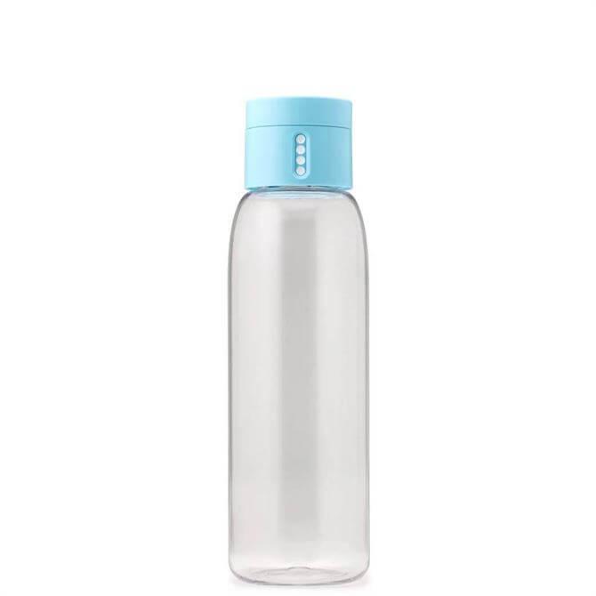 Joseph Joseph Dot Turquoise Water Bottle 600ml