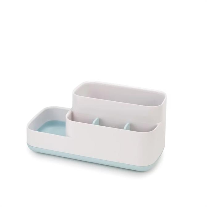 Joseph Joseph EasyStore™ Blue Bathroom Caddy