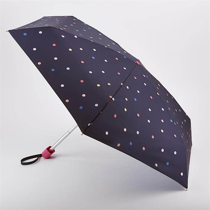 Joules by Fulton Tiny-2 Ping Pong Spot Umbrella