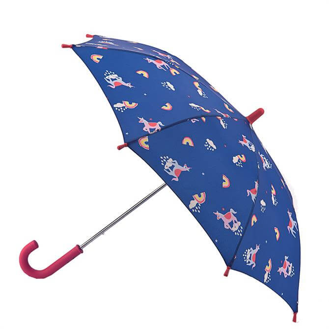 Joules Junior-4 Head in the Clouds Umbrella