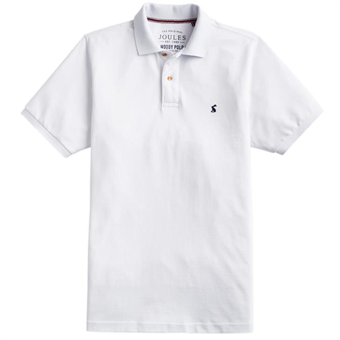 Joules Woody Classic Fit Polo SS19