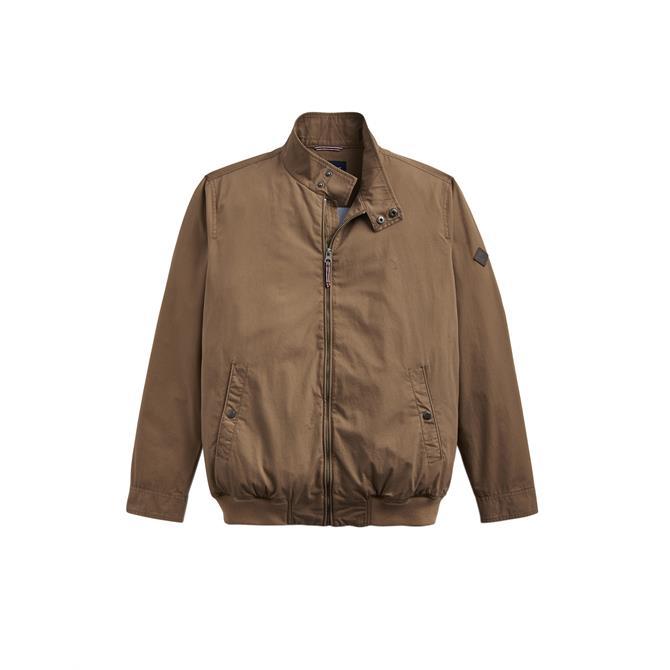 Joules Men's Fenwell Bomber Jacket