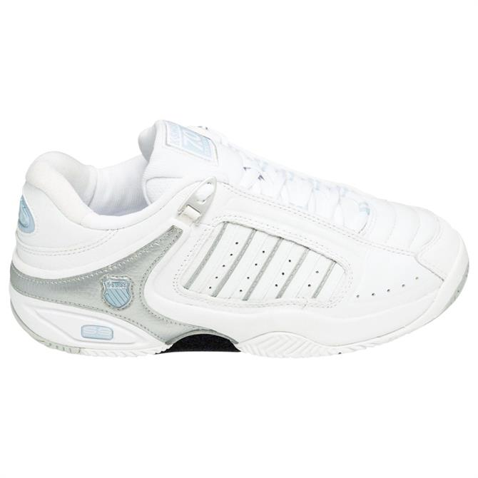 K-Swiss Womens Defier RS Tennis Shoe