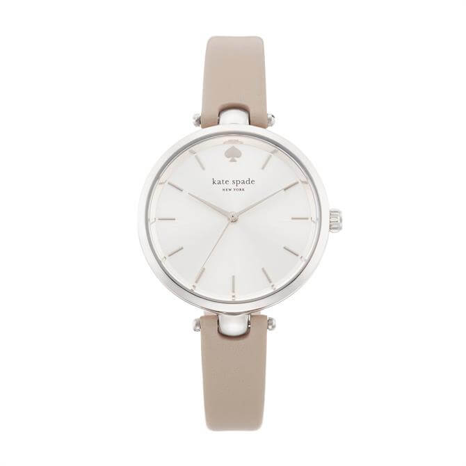Kate Spade New York Grey Holland Watch