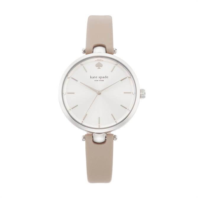 Kate Spade New York Grey Holland Watch