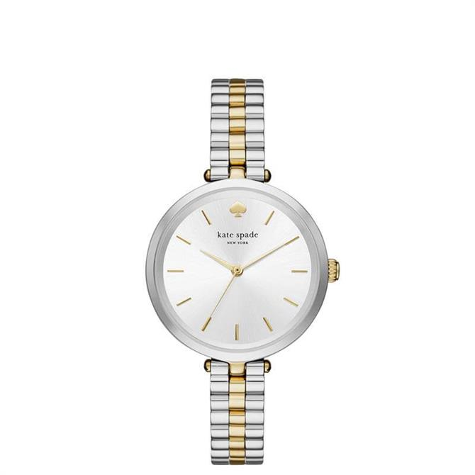 Kate Spade New York Two Tone Gramercy Watch