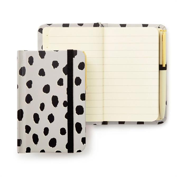 Kate Spade Mini Notebook With Pen
