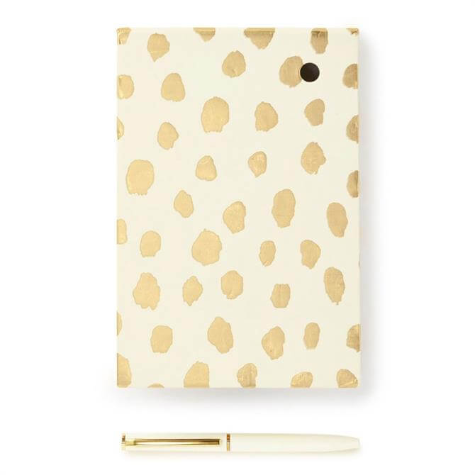 Kate Spade Note Holder With Pen