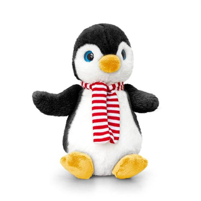 Keel Penguin with Scarf 58cm