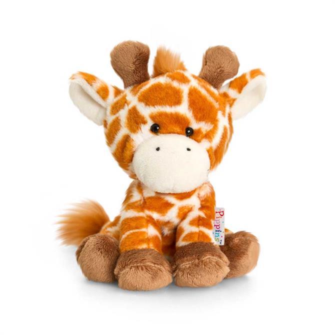 Keel Pippins Giraffe 14 cms