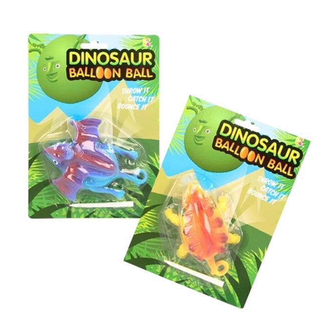 Keycraft Dinosaur Balloon Ball