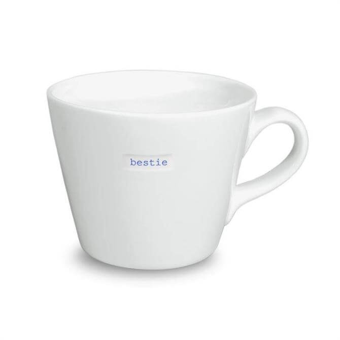 Keith Brymer Jones Word Bucket Mug - Bestie