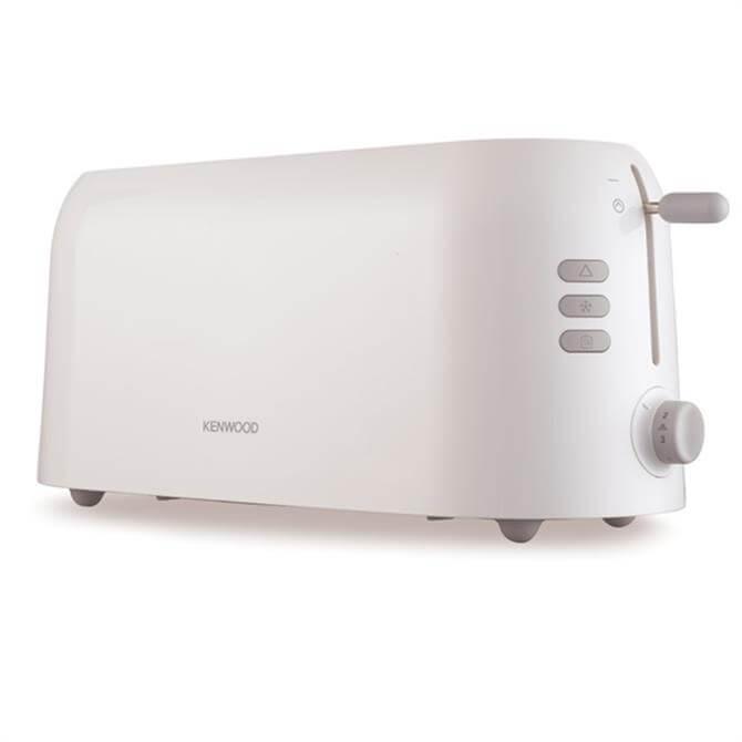 Kenwood True White 4 Slice Toaster TTP210