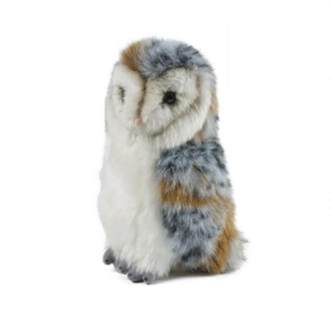 Living Nature Barn Owl Medium