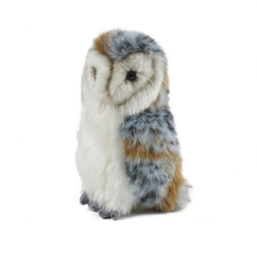 An image of Living Nature Barn Owl Medium
