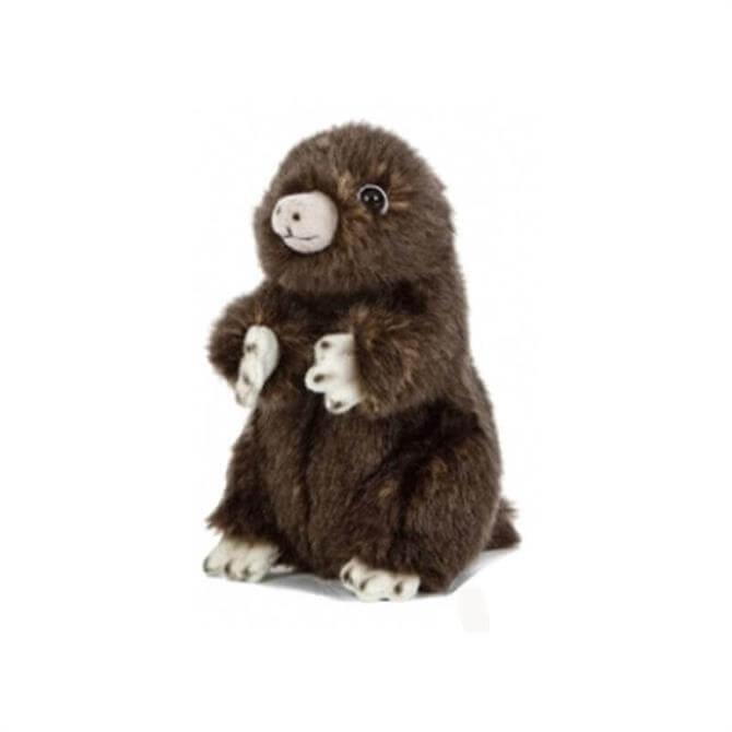 Living Nature Mole Sitting