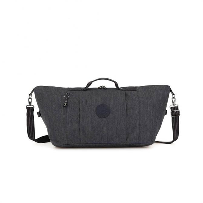 Kipling Adonis Large Duffle Bag - Active Denim
