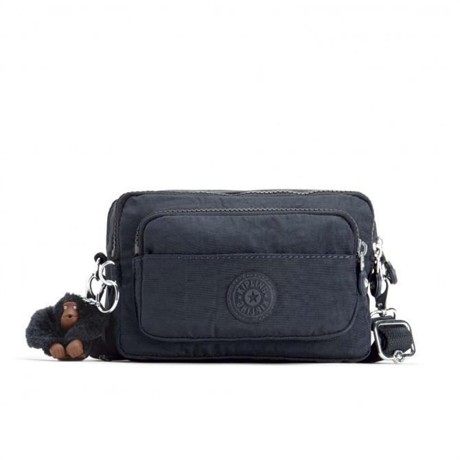 Kipling Multiple Convertible Shoulder to Waist Bag