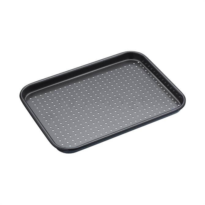 Master Class Crusty Bake Small Non-Stick Baking - Cookie Tray