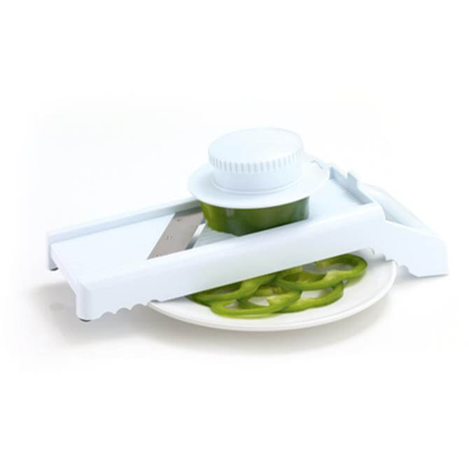Kitchen Craft Seven in One Mandoline and Grater Set