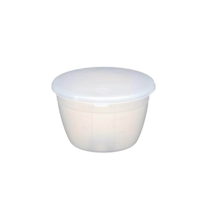 Kitchen Craft Plastic 275ml Pudding Basin