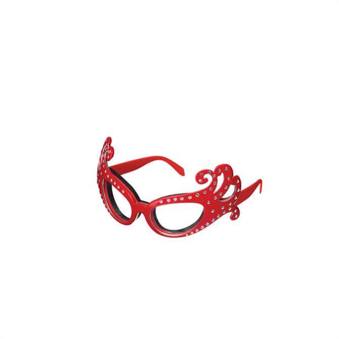 Kitchen Craft Dame Edna Onion Glasses
