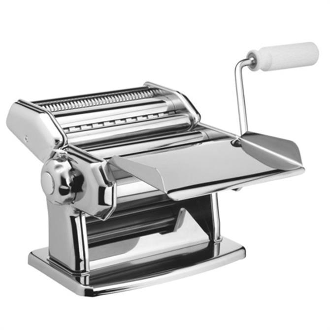 Kitchen Craft Imperia Italian Double Cutter Pasta Machine