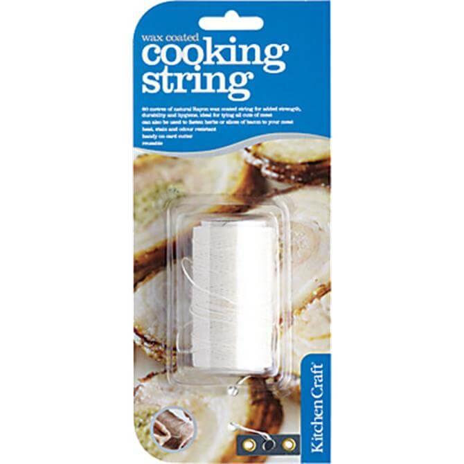 Kitchen Craft Rayon Cooking String