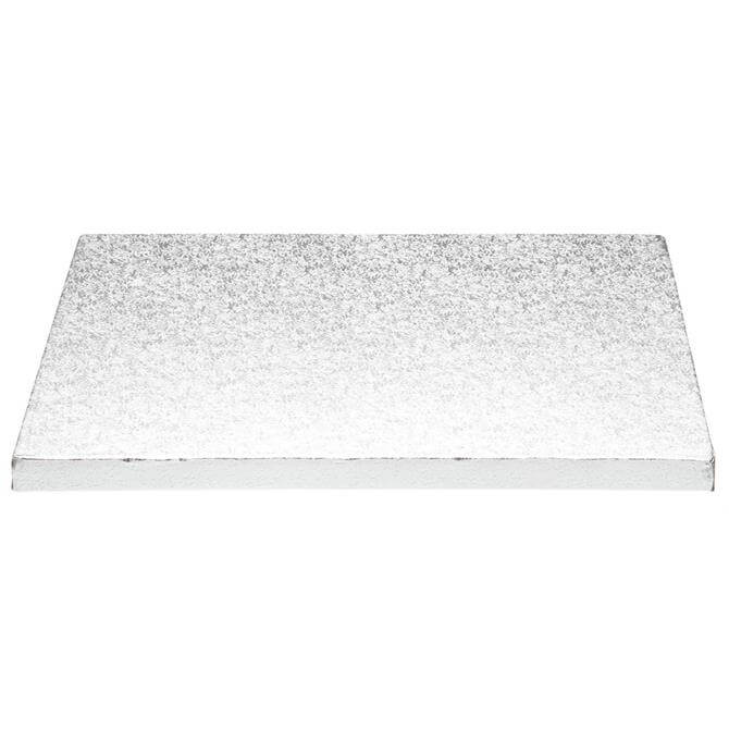 Kitchen Craft Sweetly Does It Square 25cm Cake Board