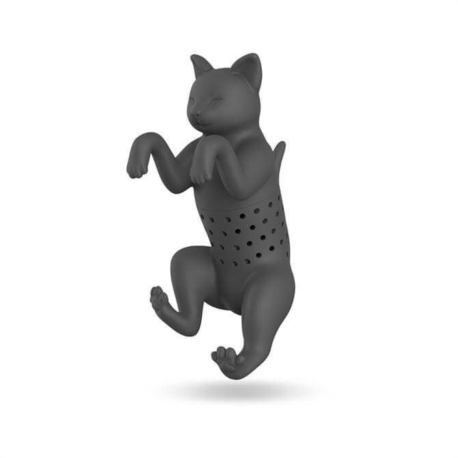 KitchenCraft Fred Purr-Tea Tea Infuser