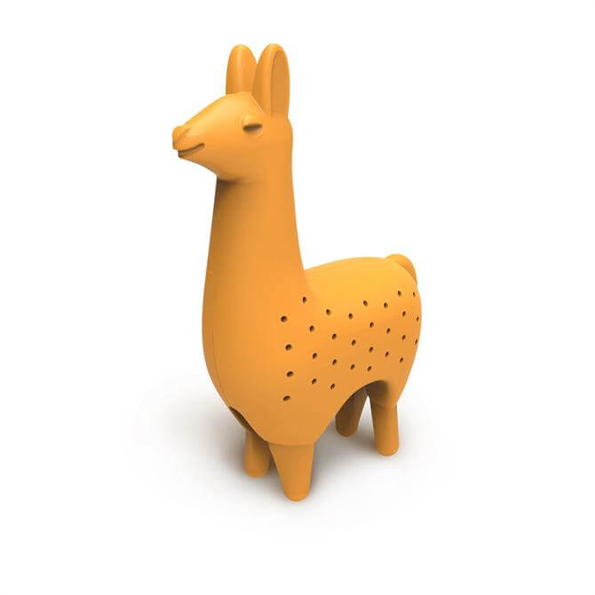KitchenCraft FRED COMO TEA LLAMA INFUSER