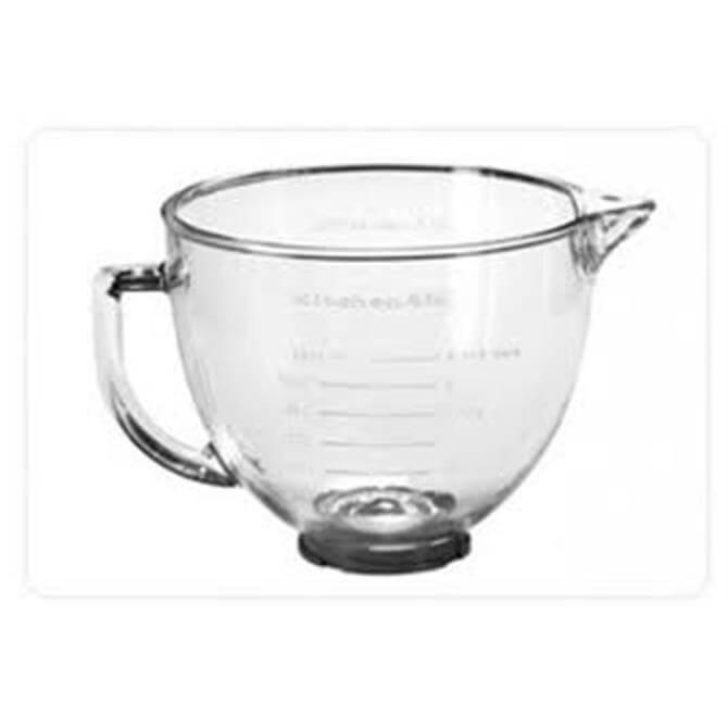 KitchenAid Glass Bowl 4.8L