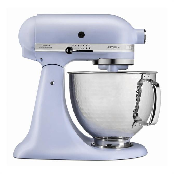 KitchenAid Artisan 4.8L Stand Mixer: LIMITED EDITION Matte Lavender