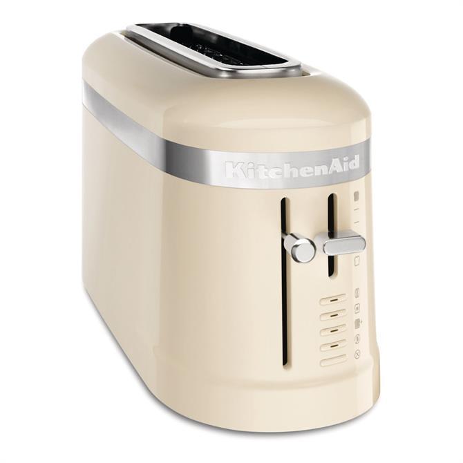 KItchenAid Design Long Slot Toaster 5KMT3115BAC