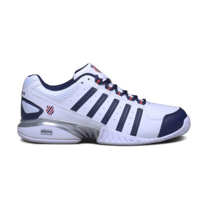 K-Swiss Receiver III Indoor Court Shoe