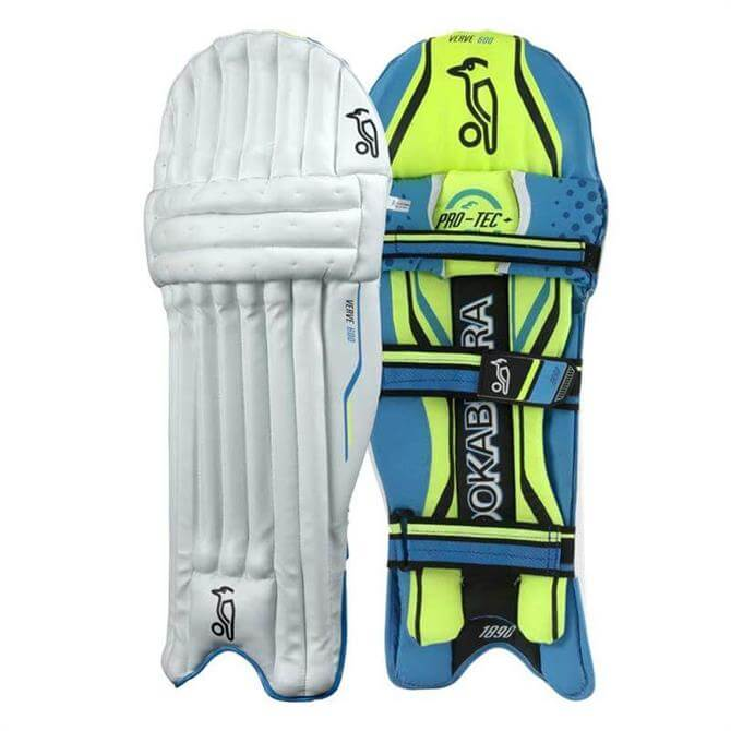 Kookaburra Verve 600 Batting Leg Guards