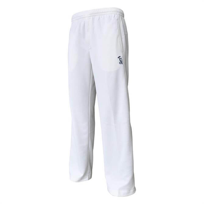 Kookaburra Kid's  Pro Player Cricket Trousers