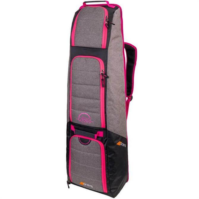 Grays G7000 Hockey Kit & Stick Bag