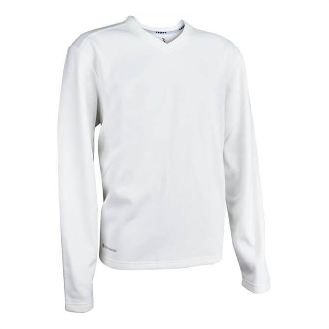 Kookaburra Junior Pro Player Cricket Sweatshirt
